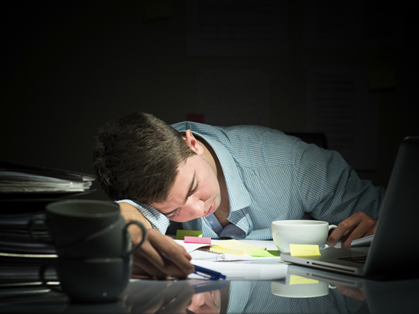 Say Goodbye to Late Nights: 3 Ways CRM Saves You Countless Hours