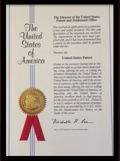 W5Templates Receives US Patent